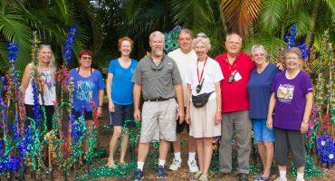 Heathcote CoHort Volunteers
